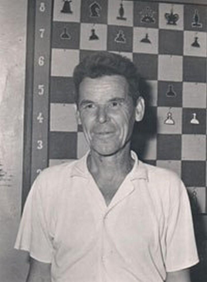 Turnir v chest Rashida Nejmetdinova